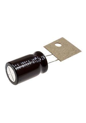 Материнская плата монитор распространенных электролитических конденсаторов 470uf 470uf 50в 50в объем: 10x16mm 100шт